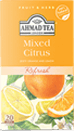 Mixed Citrus